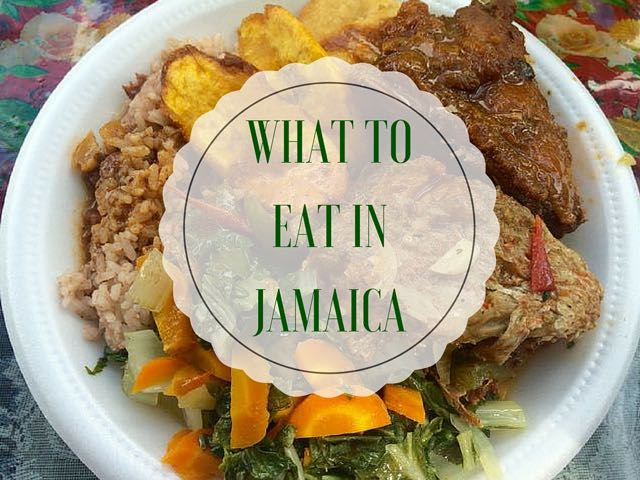 Best Food To Eat In Montego Bay Jamaica